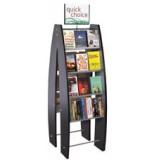 EBL Series Double Book Pod, Black