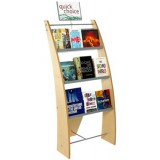 EBL Series Non-fiction Book Pod, sgl