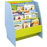 EBL Series Broad Book Wall Unit