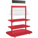 EBL Series 60/30 EXPO I, red