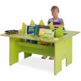 EBL Series Children's table Plus, dragon