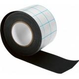 Book Repair Tape Filmoplast T (25386) dims: 10m x 3cm roll - Black