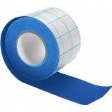 Book Repair Tape Filmoplast T (25383) dims: 10m x 3cm roll - Blue
