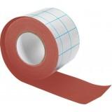 Book Repair Tape Filmoplast T (25464) dims: 10m x 3cm roll - Brown