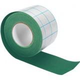 Book Repair Tape Filmoplast T (25385) dims: 10m x 3cm roll - Green
