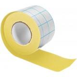 Book Repair Tape Filmoplast T (25404) dims: 10m x 3cm roll - Yellow