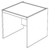 EBL Softline Desk system module A1 starter