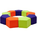 EB Series Soft seating Pause
