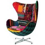 Bokja remake - Egg Chair