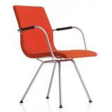 LM Series Atlas starbase armchair