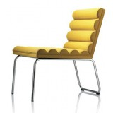 LM Series CHICAGO EASY CHAIR