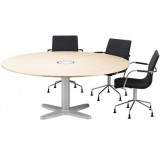 LM Series Atlas table L diam178 birch