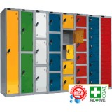 EUN Series Metal Lockers 500w-5door-modules1