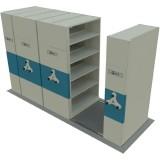 EUN Series Mobs System 1.1 300D /6bays / 30LM