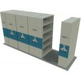 EUN Series Mobs System 1.2 300D /8bays / 40LM