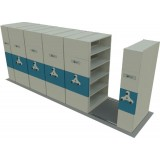 EUN Series Mobs System 1.3 300D /10bays / 50LM