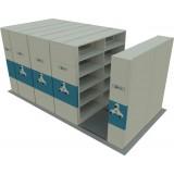 EUN Series Mobs System 2.2 300D /16bays / 80LM