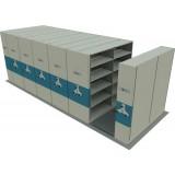 EUN Series Mobs System 2.4 300D /24bays / 120LM