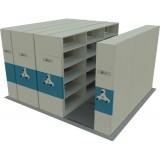 EUN Series Mobs System 3.1 300D /18bays / 90LM