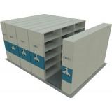 EUN Series Mobs System 3.2 300D /24bays / 120LM