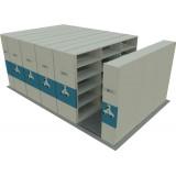 EUN Series Mobs System 3.3 300D /30bays / 150LM