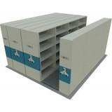EUN Series Mobs System 4.1 300D /24bays / 120LM