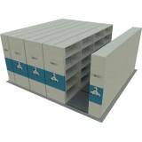 EUN Series Mobs System 4.2 300D /32bays / 160LM
