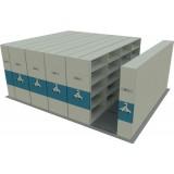 EUN Series Mobs System 4.3 300D /40bays / 200LM