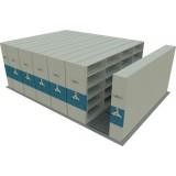 EUN Series Mobs System 4.4 300D /48bays / 240LM