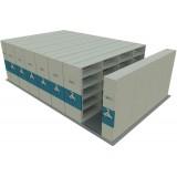 EUN Series Mobs System 4.5 300D /56bays / 280LM