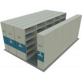 EUN Series Mobs System 5.1 300D /30bays / 150LM
