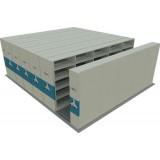 EUN Series Mobs System 5.4 300D /60bays / 300LM