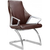 FBB Office Series Graph Chair 026C-PU Technoleather