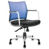 FBB Office Series 008 chrome frame