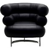 FBB Series Bibendum chair Technoleather (PU)