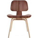FBB Series Eames LCW chair L Lackered