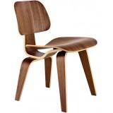 FBB Series Eames DCW chair H Walnut