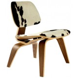 FBB Series Eames LCW chair L Pony Skin