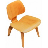 FBB Series Eames DCW chair H Rose