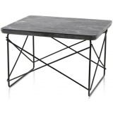 FBB Series Eames Wire Coffee Table Walnut