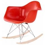 FBB Series Eames Rocking chair Fiberglass