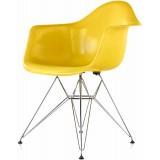 FBB Series Eames DAR chair Fiberglass