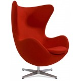 FBB Series Egg chair mC01 tilt function Cashmere