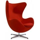 FBB Series Egg chair mC01 tilt function Cashmere