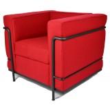 FBB Series LC2 Lounge chair PU