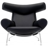FBB Series Ox chair Technoleather (PU)