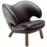 FBB Series Pelican chair Leather