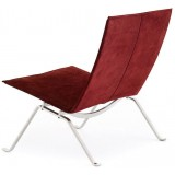 FBB Series PK22 easy chair Anyline Leather