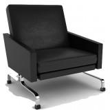 FBB Series PK31 armchair leather