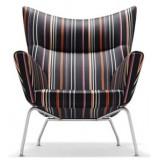 FBB Series CH445 Lounge Chair Cashmere